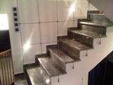 Ανοξείδωτα συρματόσχοινα σκάλα