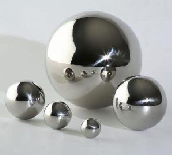 Μπίλιες inox Φ 10-150